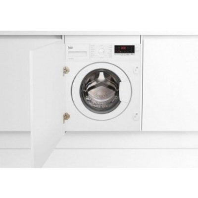 Beko WTIK74151F Fully Integrated Washing Machine