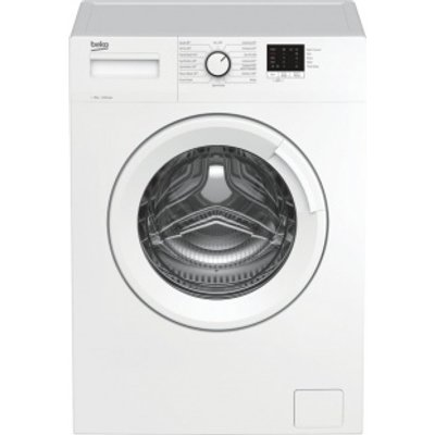 Beko WTK82041W Washing Machine White
