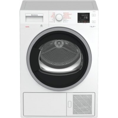 Blomberg LTH3842W Tumble Dryer Condenser White