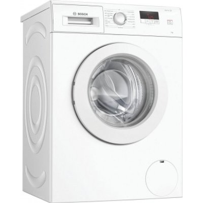 Bosch WAJ24006GB Washing Machine White