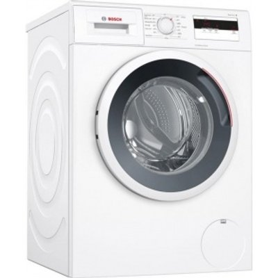 Bosch WAN28001GB Washing Machine White