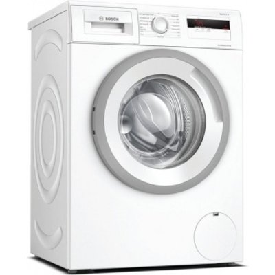 Bosch WAN28081GB Washing Machine White