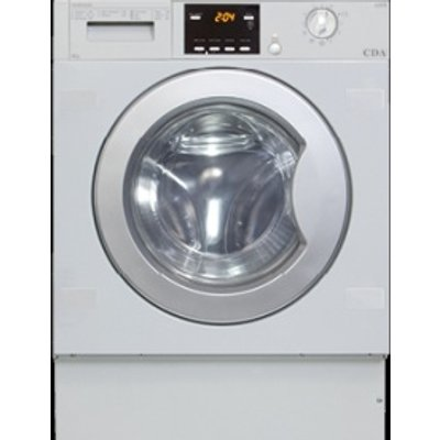 CDA CI325 Fully Integrated Washing Machine