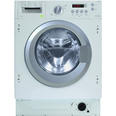 CDA CI361 Fully Integrated Washing Machine