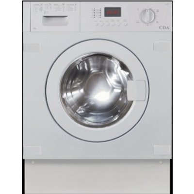 CDA CI371 Fully Integrated Washing Machine