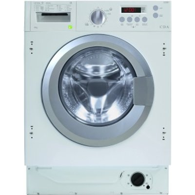 CDA CI381 Fully Integrated Washing Machine