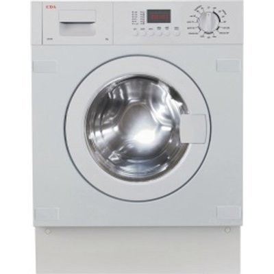 CDA CI971 Fully Integrated Washer Dryer