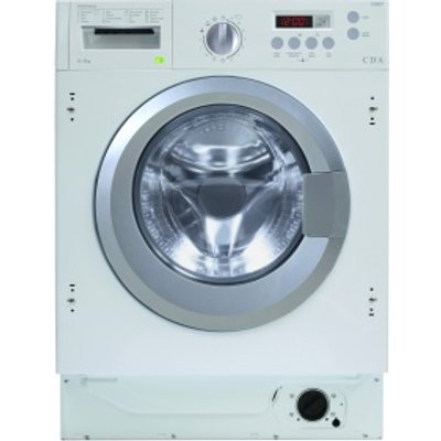 CDA CI981 Fully Integrated Washer Dryer