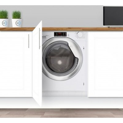Candy CBWD8514DC Fully Integrated Washer Dryer