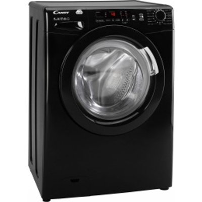 Candy CVS1492D3B Washing Machine Black