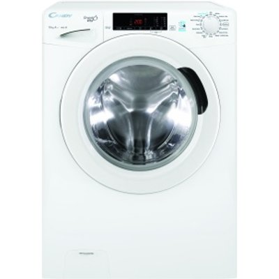 Candy GVSC1410T3 Washing Machine White
