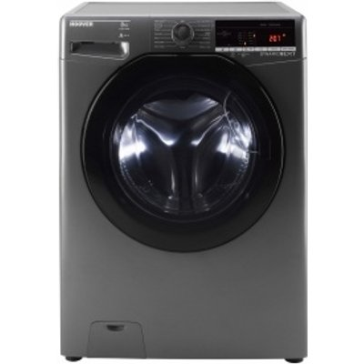 Hoover DXOA58AK3R Washing Machine Graphite