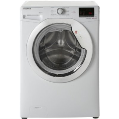 Hoover DXOC67C3 Washing Machine White