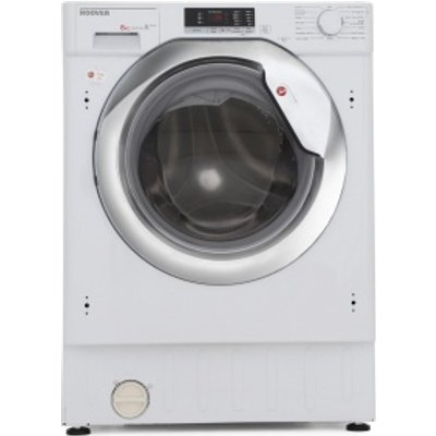 Hoover HBWM814SAC Fully Integrated Washing Machine