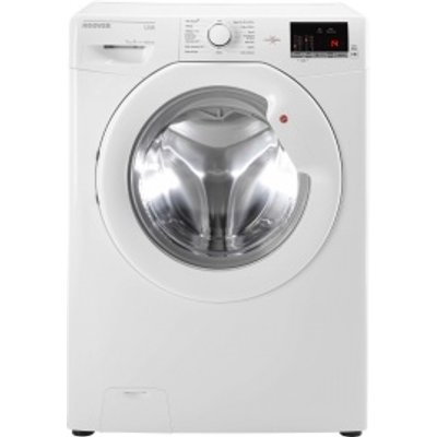 Hoover HL41472D3W Washing Machine White