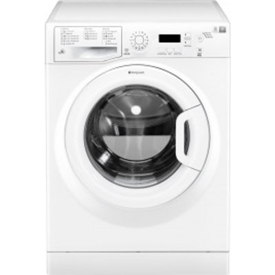 Hotpoint WMEUF722P Washing Machine White