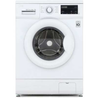 LG F4MT08W Washing Machine