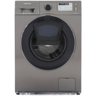 Samsung WW90K5413UX Washing Machine Graphite
