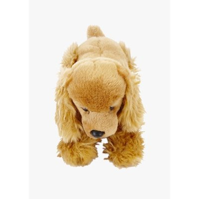 Hamleys Cocker Spaniel Soft Toy
