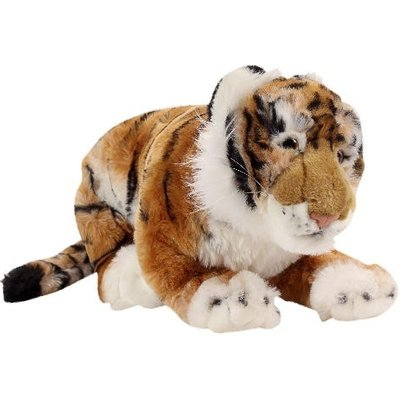 Hamleys Terrance Tiger Soft Toy