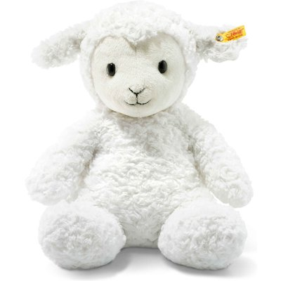 Steiff 38cm Soft Cuddly Friends Fuzzy Lamb Soft Toy