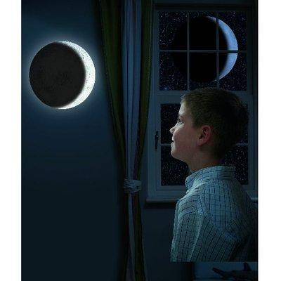 Remote Control Illuminated Moon