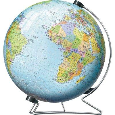 Ravensburger The World Globe 540 Piece 3D Puzzle