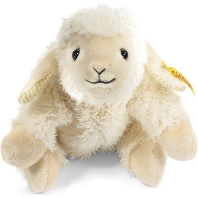 Steiff 16cm Floppy Linda Lamb Soft Toy