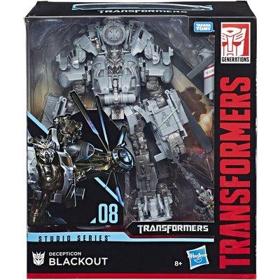 Transformers Studio Series Leader Class Figure Assortment