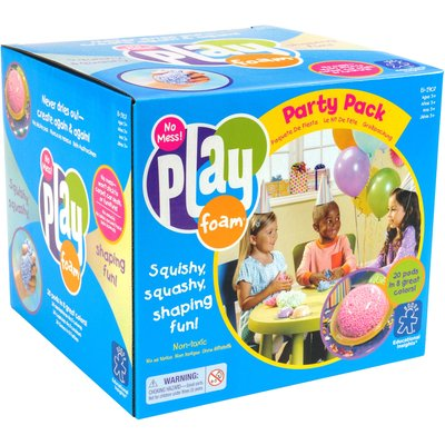Learning Resources Playfoam Party Pack