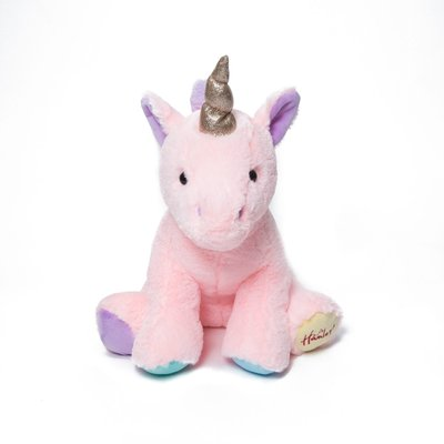 Hamleys Baby Unicorn Soft Toy
