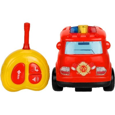 Hamleys Remote Control Fire Engine