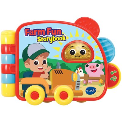 VTech Baby Farm Fun Storybook
