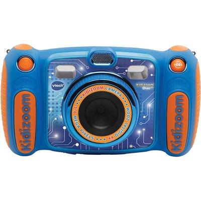 VTech Blue Kidizoom Duo 5.0 Camera