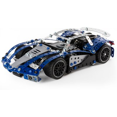 Meccano Super Model Car Kit