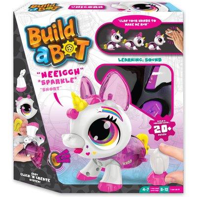 Build-A-Bot Unicorn