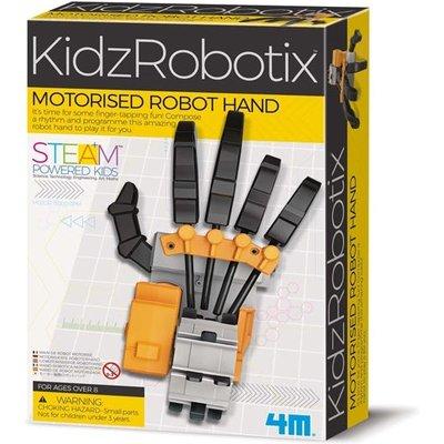 Kidz Robotix Motorised Robot Hand