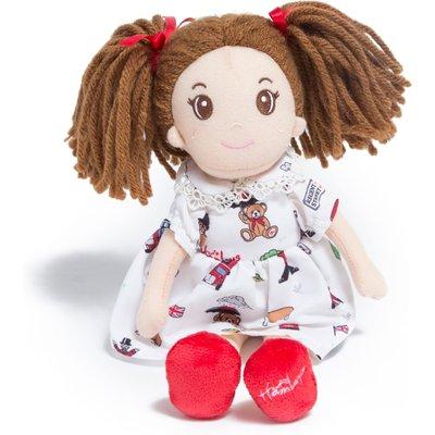 Hamleys Charlotte Heritage Rag Doll