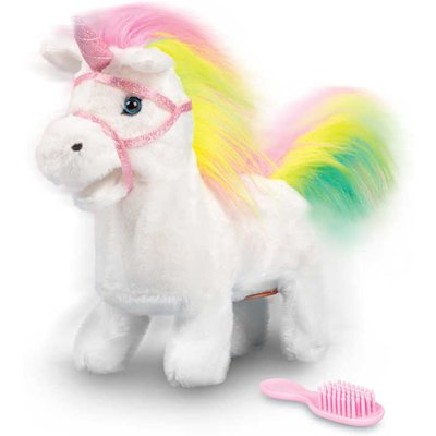 Tobar Animigos Rainbow Unicorn