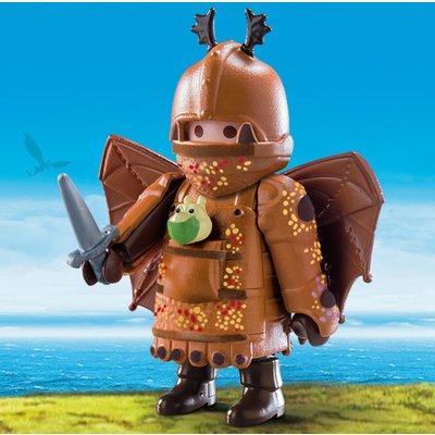 Playmobil Fishlegs with Flight Suit 70044