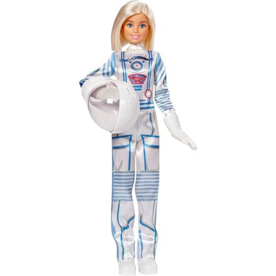 Barbie Career 60th Anniversary Astronaut Doll