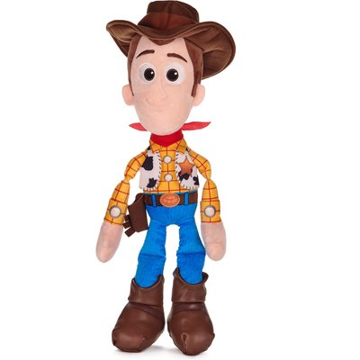 """Toy Story 4 56cm (22) Woody Action"""""""