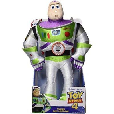 Toy Story 4 Talking Plush Assortment