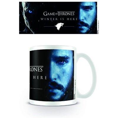 Game of Thrones (Winter Is Here - Jon) 11oz Mug