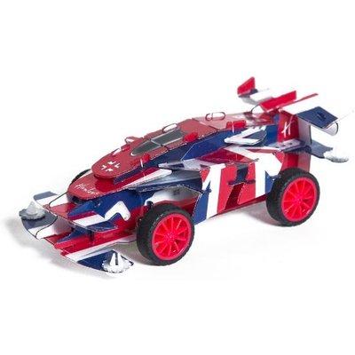 Hamleys Build and Race Kit
