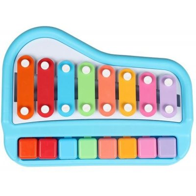 Xylophone Piano (Blue)