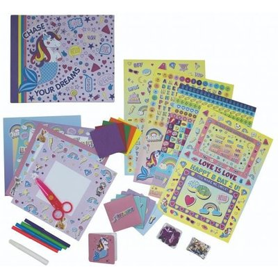 Scrapbook N Card Making Kit
