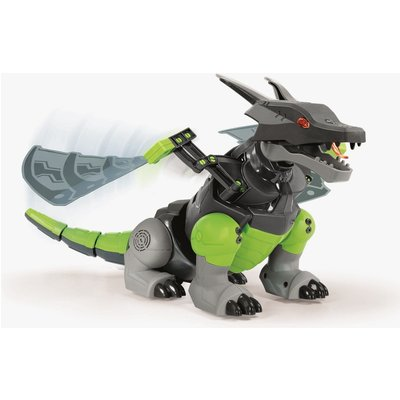 Clementoni Science Museum Mecha Dragon Robot