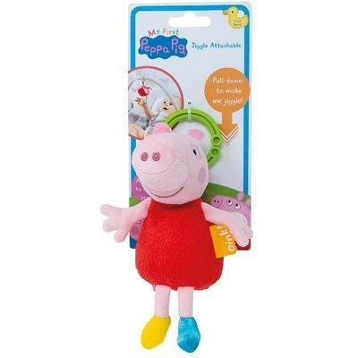 Peppa Pig Jiggle Attachable