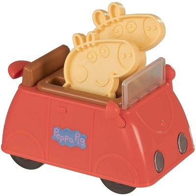 Peppa Pig Car Toaster
